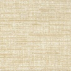 Relaxed White Chenille Upholstery Fabric - Luciano 3272