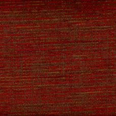 Sommelier Red Chenille Upholstery Fabric - Luciano 3286
