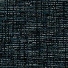 Boathouse Blue Chenille Upholstery Fabric - Luciano 3298