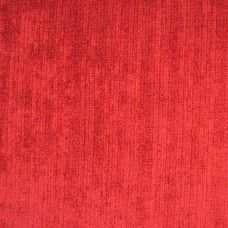 Spicy Tomato Velvet Upholstery Fabric - Assisi 2020