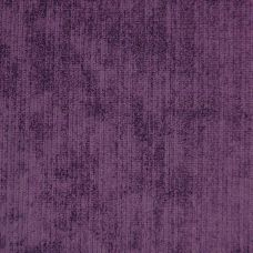 Purple Velvet Upholstery Fabric - Assisi 2028