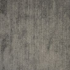 Taupe Grey Velvet Upholstery Fabric - Assisi 2034