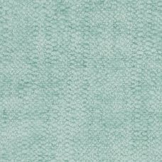 Duck Egg Blue Velvet Upholstery Fabric - Brescia 1438