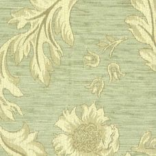 Mint Chenille Upholstery Fabric - Brindisi 1005