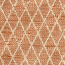 Peach Chenille Upholstery Fabric - Brindisi 1009