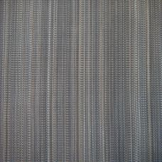 Blue and Grey  Upholstery Fabric - Cavallo Horsehair 1982