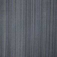 Blue and Grey  Upholstery Fabric - Cavallo 1975