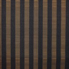 Black and Gold  Upholstery Fabric - Cavallo 1978