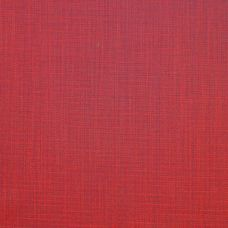 Chilli Red Chenille Upholstery Fabric - Enzo 1694