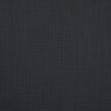 Black Chenille Upholstery Fabric - Enzo 1702