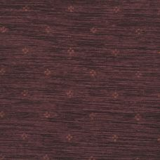Mulberry Red Chenille Upholstery Fabric - Maranello 1577