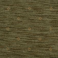 Bottle Green Chenille Upholstery Fabric - Maranello 1579