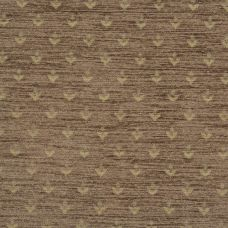 Mink Brown Chenille Upholstery Fabric - Maranello 1595