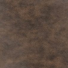 Oak Faux Leather Upholstery Fabric - Monza 1284