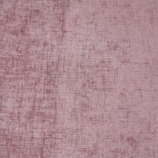 Mauve Chenille Upholstery Fabric - Parma 1837