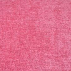 Fuchsia Pink Chenille Upholstery Fabric - Parma 1845