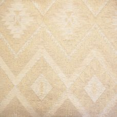 Cream, Beige and Sand Chenille Upholstery Fabric - Rigoletto 2154