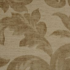 Mink Chenille Upholstery Fabric - Verona 1506