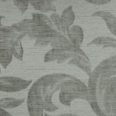 Lavender Grey Chenille Upholstery Fabric - Verona 1512