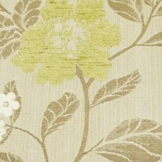 Apple, Ivory  Chenille Upholstery Fabric - Vicenza 1857