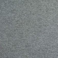 Charcoal Faux Wool Upholstery Fabric - Vivaldi 1826